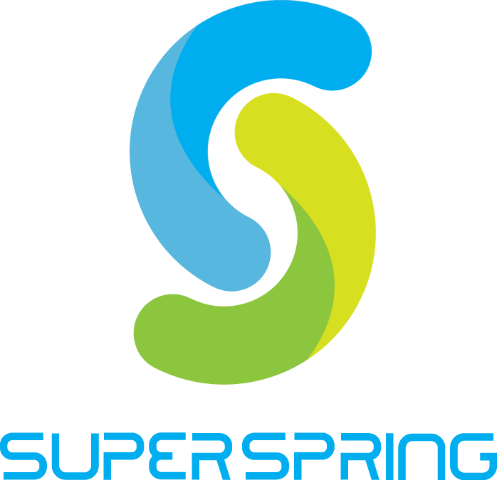 superspring_logo